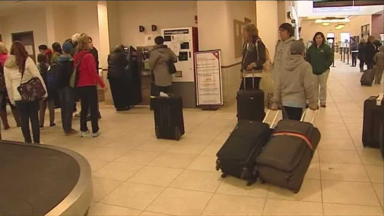 Travelers return to Plattsburgh from Florida