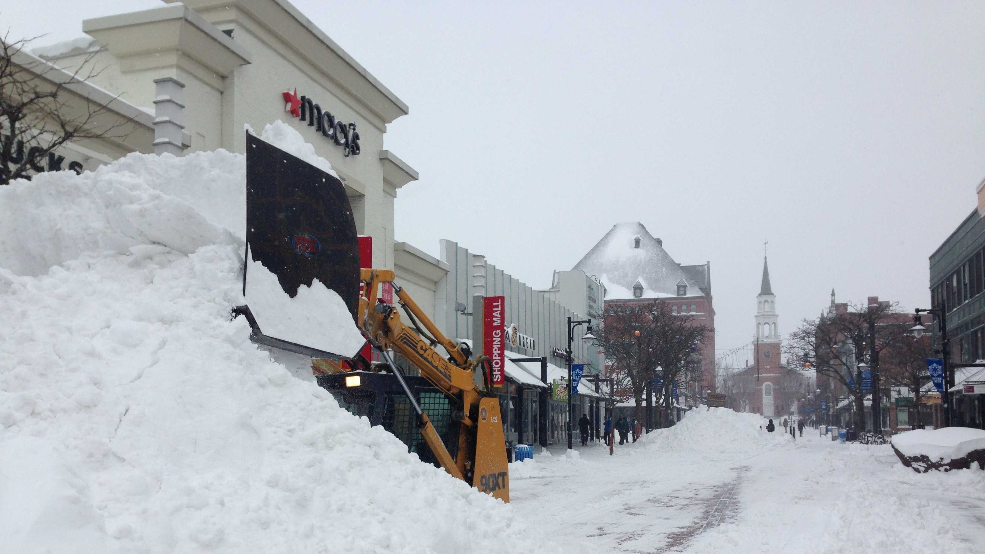 Church St Digs Out - img