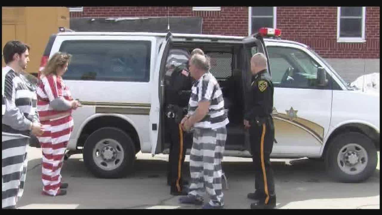 18 arrested in drug roundup
