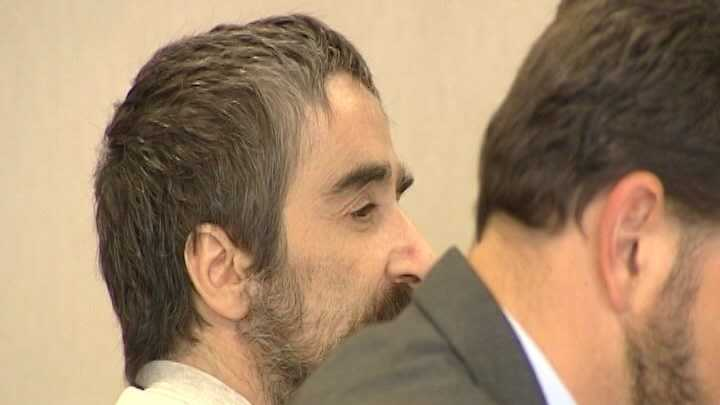 The man accused in the 2010 murder of a Burlington woman will be transferred from jail to a mental health facility.
