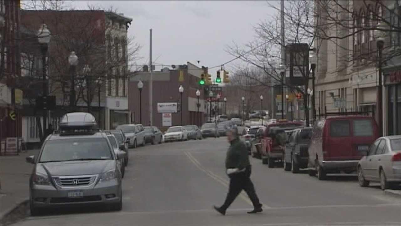 Councilor promotes pedestrian-only marketplace
