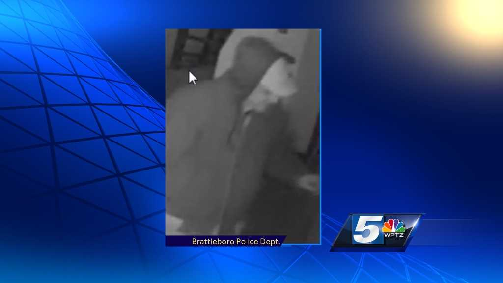 Police search for burglary suspect - img