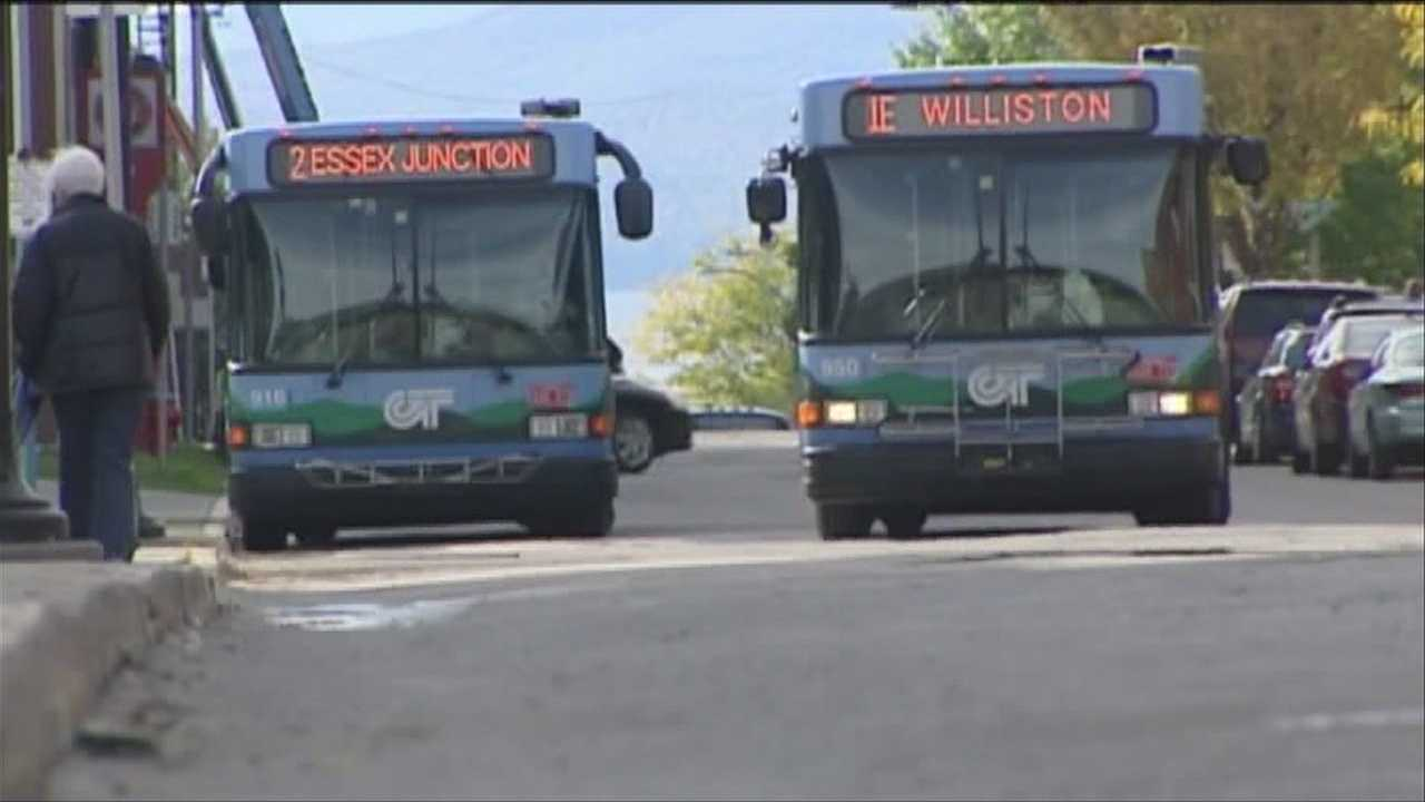 The Chittenden County Transportation Authority says they've received a credible proposal from the striking bus drivers.