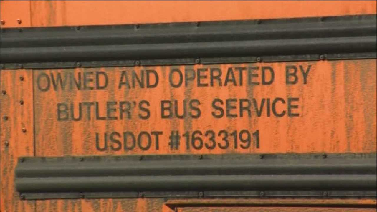 img-School bus driver charged with DUI