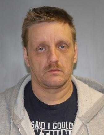 MICHAEL J. GONYEA, 42 years old of Saranac Lake, New YorkCriminal Sale of a Controlled Substance 3rd-CocaineCriminal Possession of a Controlled Substance 3rd -Cocaine