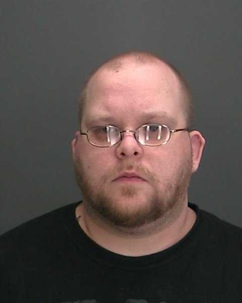 James Beshaw was arrested on felony charges of selling or possessing heroin or other drugs.