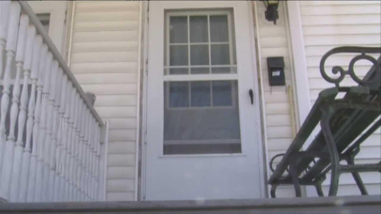 img-Teen burglar hits another home
