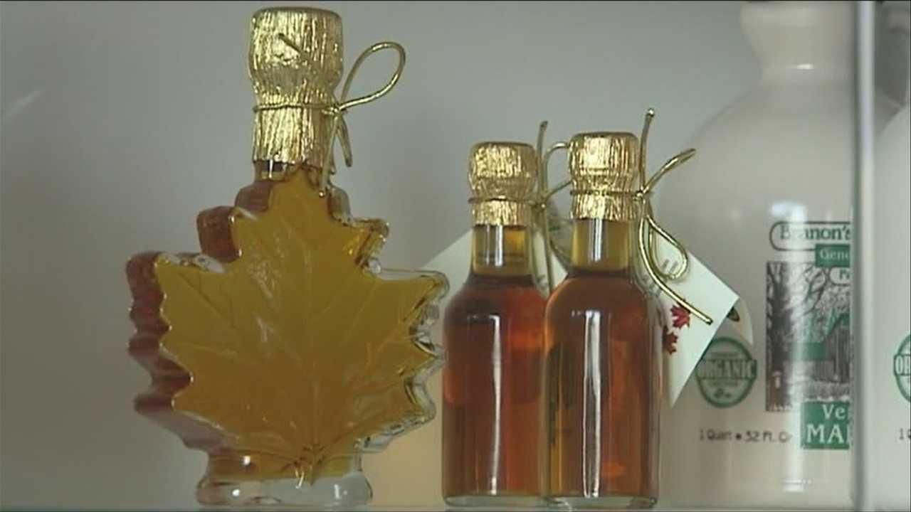 4-11-14 Maple sap running - img