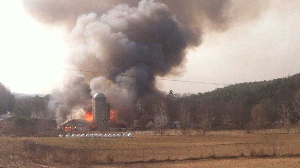 4-13-14 Barn lost to fire - img