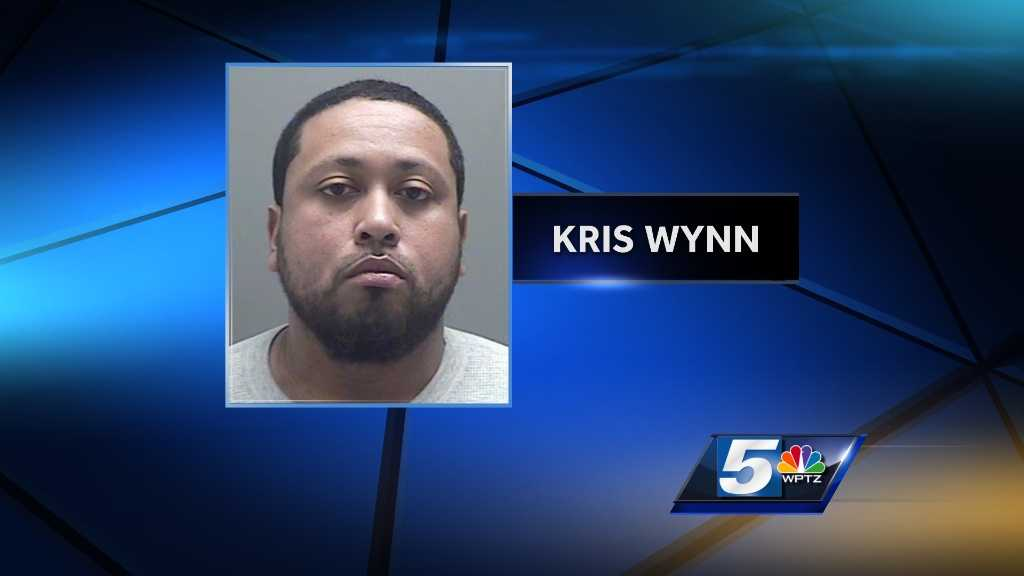 A judge sentenced a Kris Wynn, 31, to 16 years in prison for trafficking and selling cocaine and heroin in Plattsburgh.