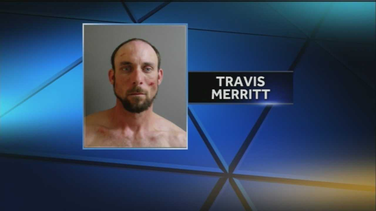 Man accused of robbing bank twice in a week is expected in court