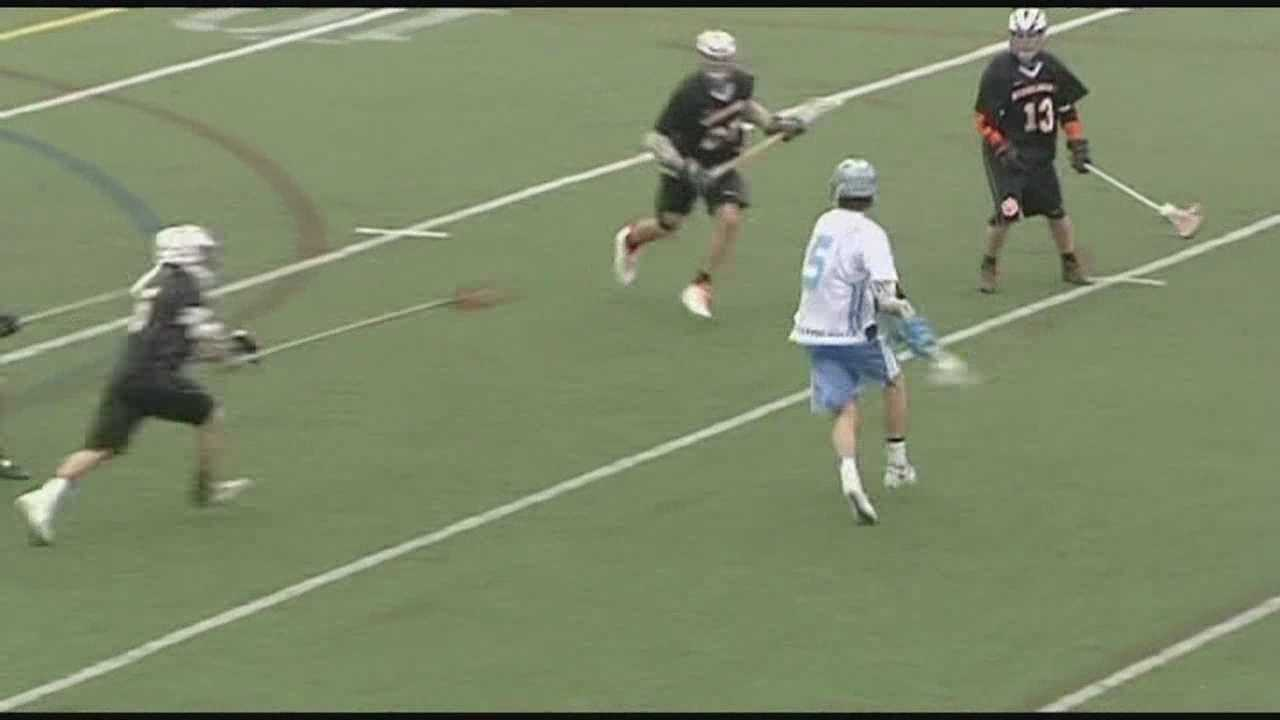 Wec ount down the WPTZ Top 5 Plays of the Week.