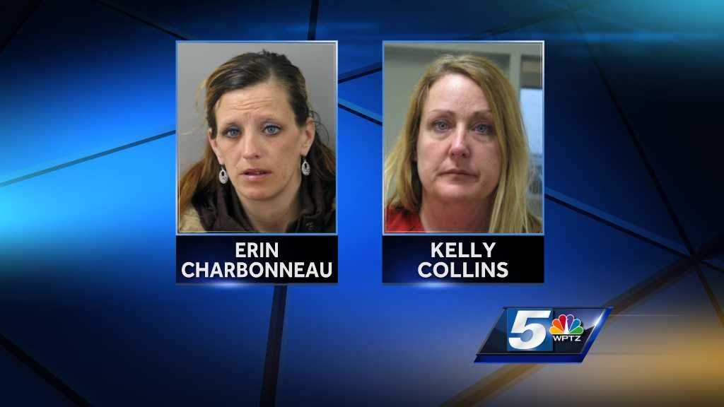 4-30-14 Police cite women for bringing drugs into jail - img