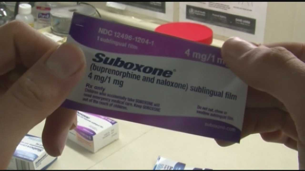 Some say Suboxone is frequently abused