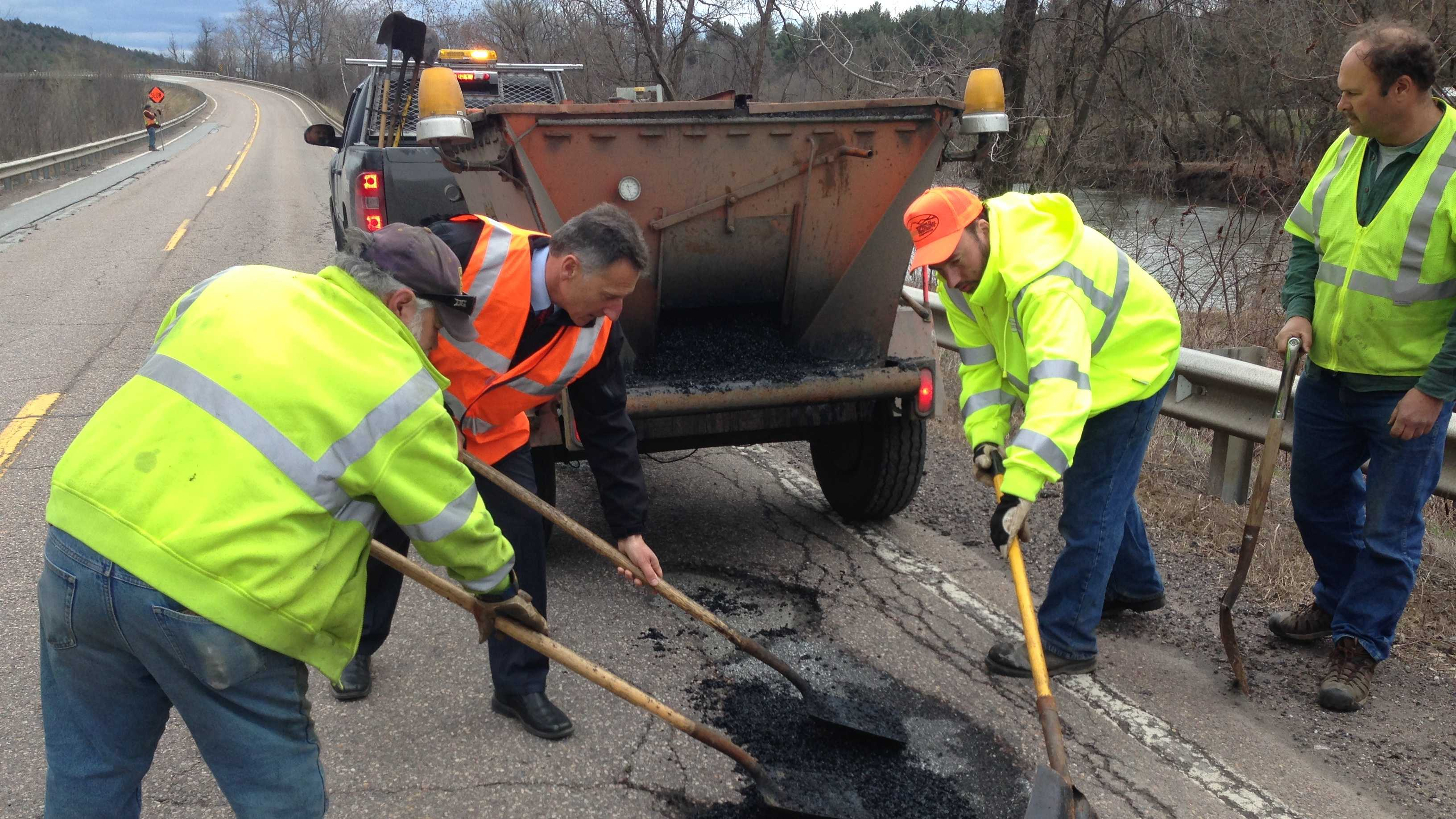 State to embark on record paving effort 5-2