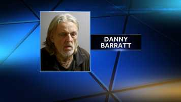 Danny Barratt, 56, of St. Albans, was arrested May 4, 2014 by St. Albans Police on a heroin and crack-cocaine possession charge.