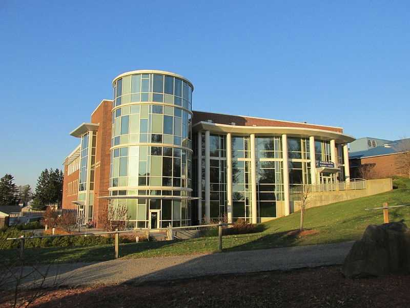 Quinsigamond Community College in Worcester