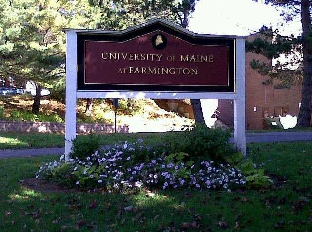 The University of Maine at Farmington