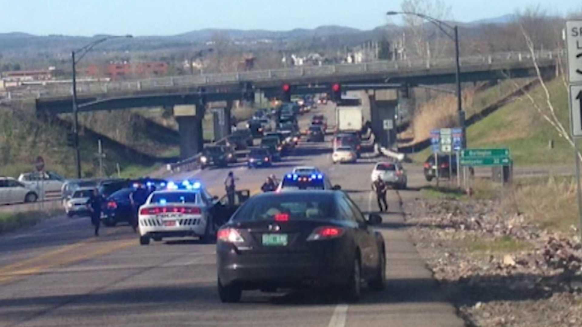 WPTZ High speed chase 5-7 - img