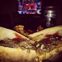 As a native of Philadelphia, I made authentic Philly cheesesteaks and they were delightful. -Stephen Watson