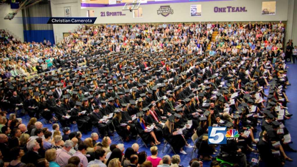 5-11 St Mikes Graduation - img