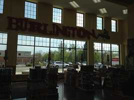 WPTZ got a sneak peek at the new Trader Joe's on South Burlington's Dorset Street ahead of its grand opening Friday.