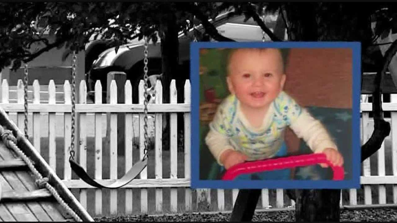 A DCF caseworker visited 14-month-old Peighton Geraw at his Winooski home about an hour before his death. A few days earlier, Peighton had been taken to the hospital where doctors noticed bruising on his neck. No charges have been filed in connection with the toddler's death. But advocates say DCF workers should have the authority to immediately remove a child from a home.