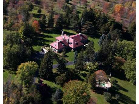 The Pointer Farm, an almost 100 year-old lake front estate, offers 63 acres of open views and amenities suiting a property of this stature.