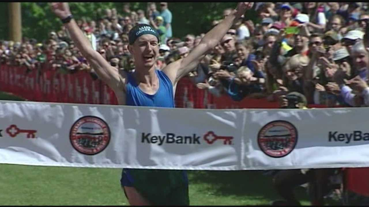 052514 Vermont City Marathon Recap- img