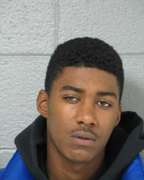 Jahlil Marsh, age 23 of Newark (NJ), was charged with one felony charge of conspiracy to traffic heroin&#x3B; and was lodged for a lack of $10,000 bail.