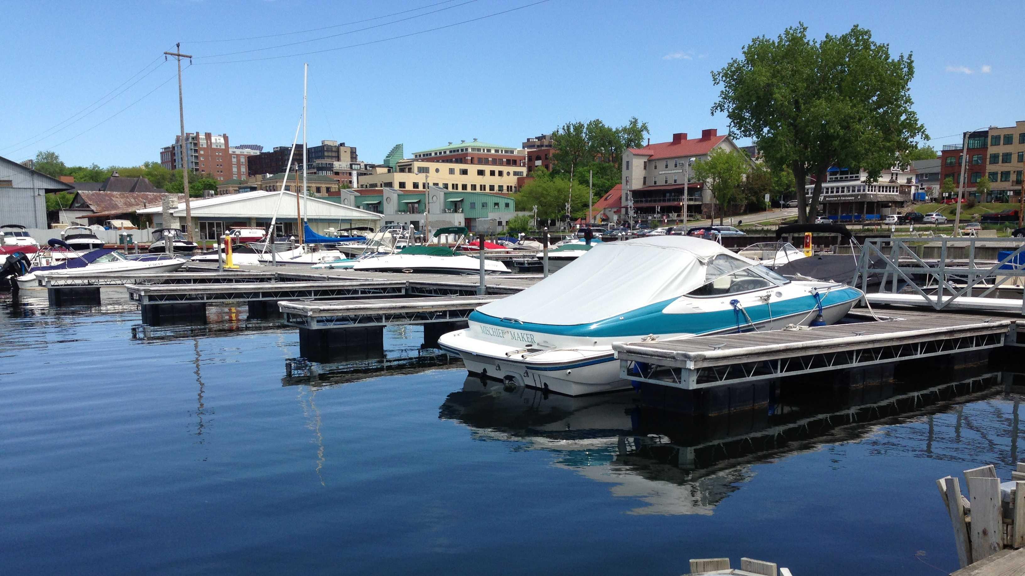 New Lake Cleanup Plan - img