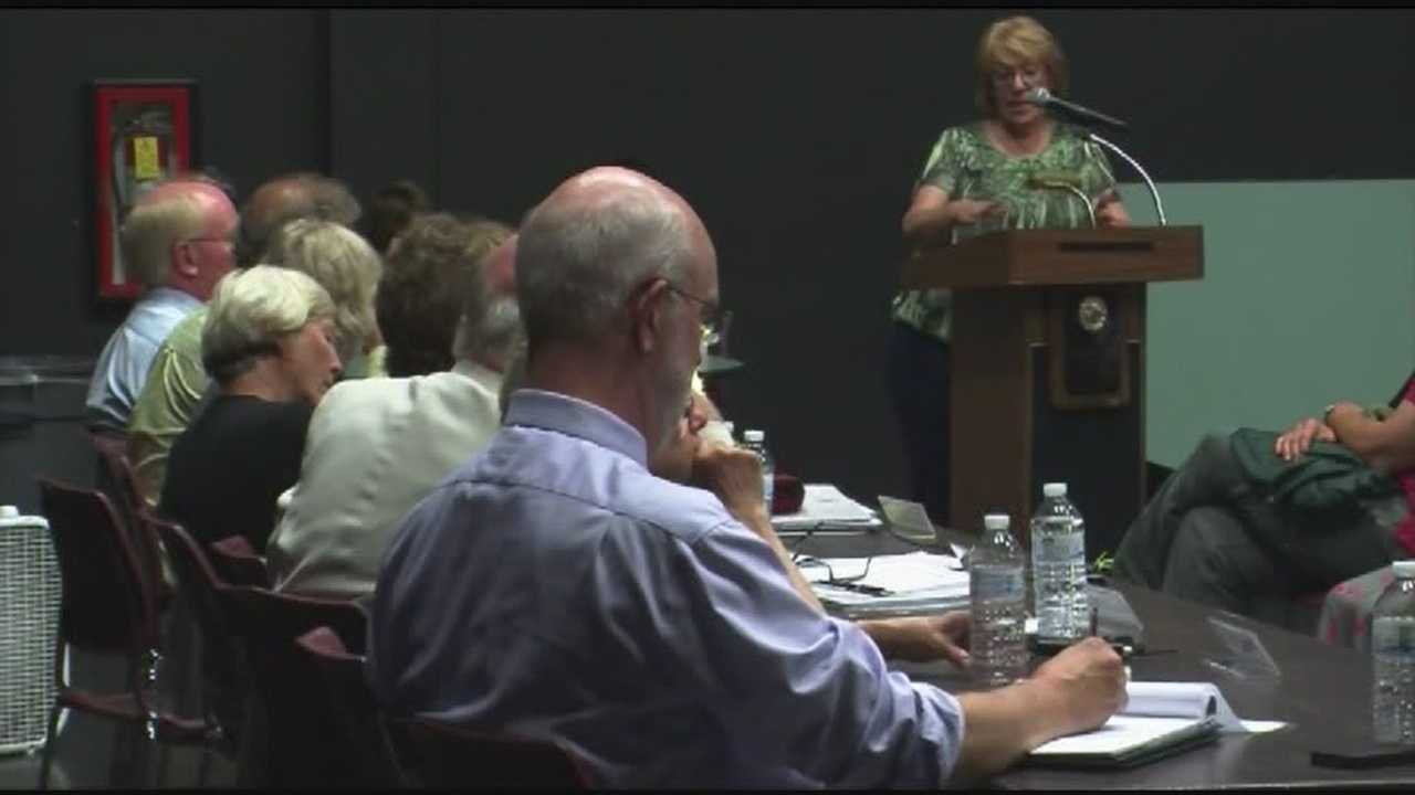 Dozens speak out about troubles at DCF