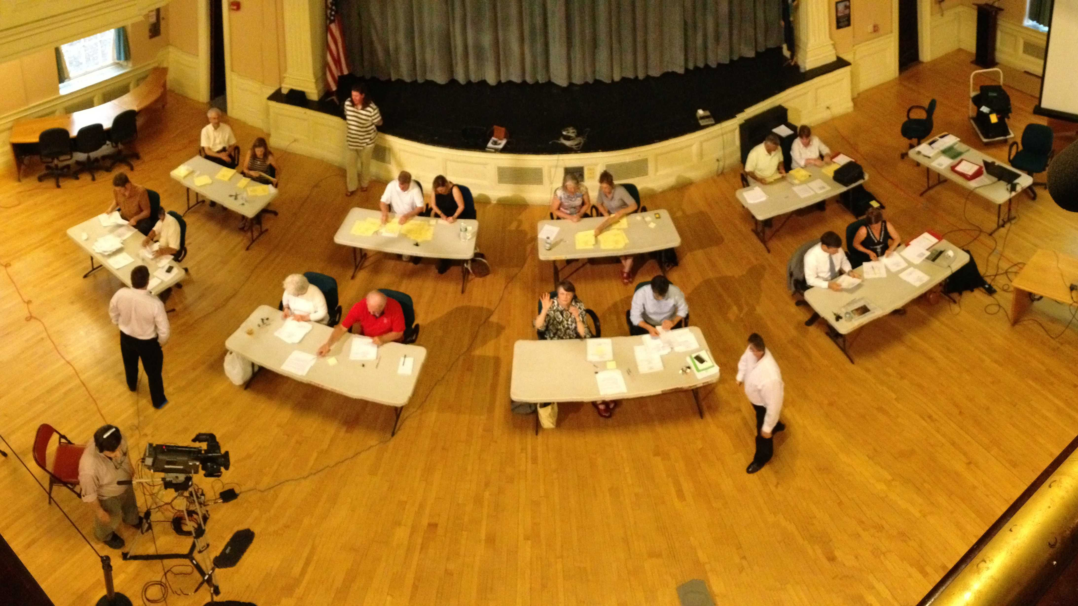 6-9 Recount finds 3 more 'yes' votes - img