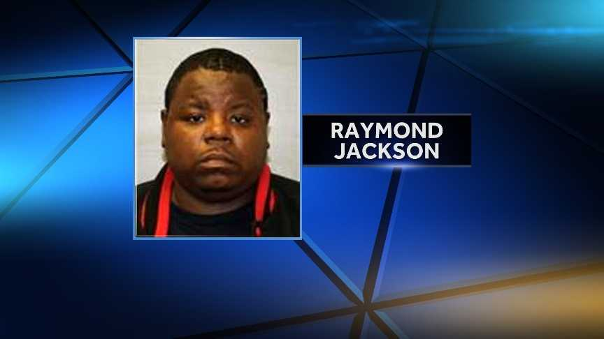 Raymond Jackson was arrested June 11th, 2014 by New York State Police. He is charged with two counts of criminal possession of a controlled substance with third- degree intent to sell. Police say he had 230 bags of heroin and 21.3 grams of crack-cocaine.