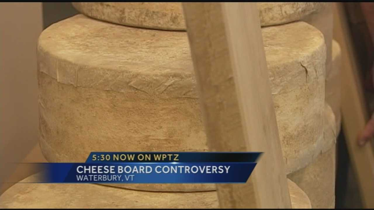 Welch, cheesemakers worry about potential ban