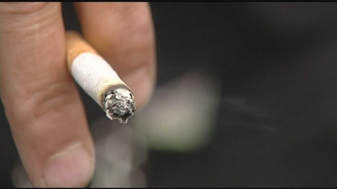 img-Vt to ban smoking in all hotels and motels 06-27-14