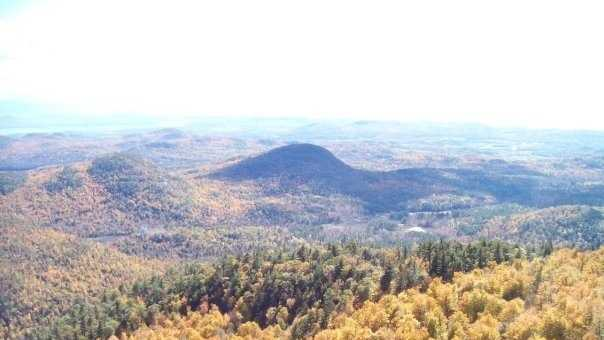 File photo: Adirondack Mountains from the top of Poke-O-Moonshine mountainCourtesy: WPTZ Producer Jeremy Mathsen
