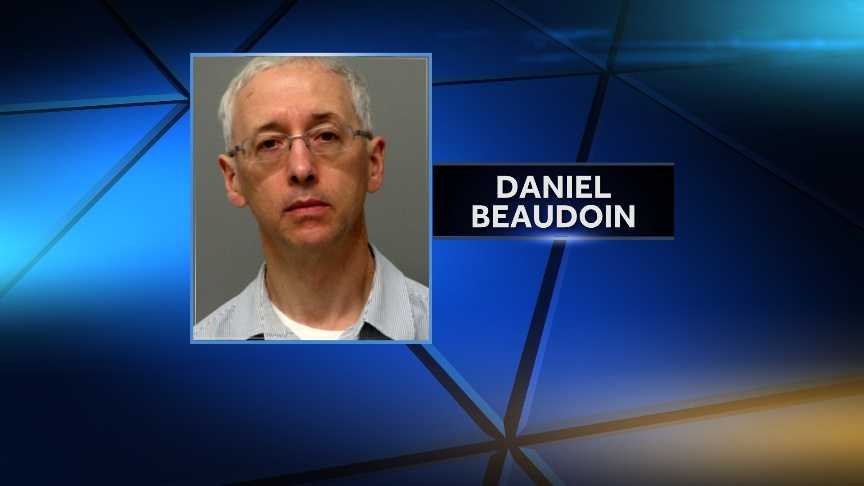 Daniel Beaudoin, 57, of Essex, Vt. is accused of sexually abusing a young girl over a number of years at various locations throughout Chittenden County. The case is being investigated by CUSI.