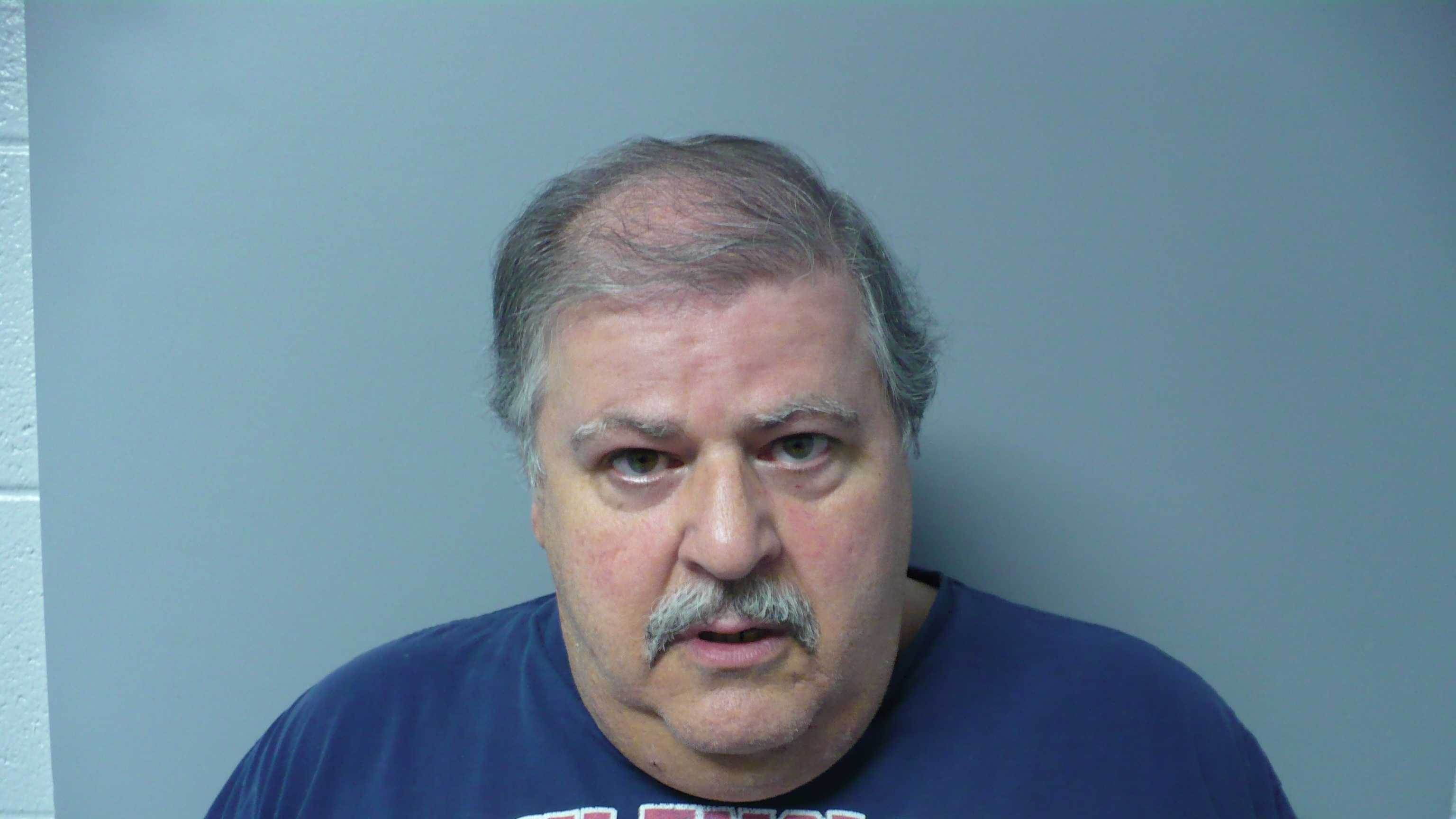 Police: Colchester employee arrested for embezzlement