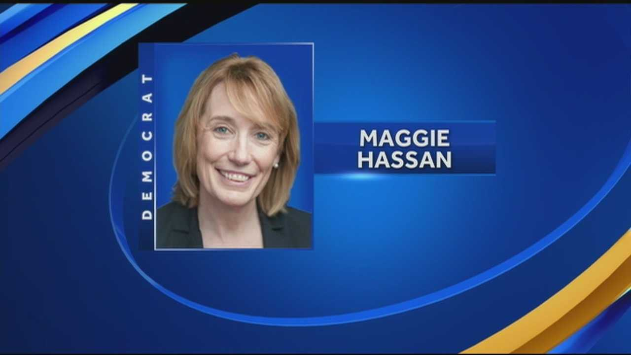 Meet the Candidates: Maggie Hassan