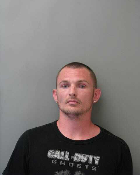 Michael Emerson, 32, was arrested in July 2014 on charges of selling heroin.