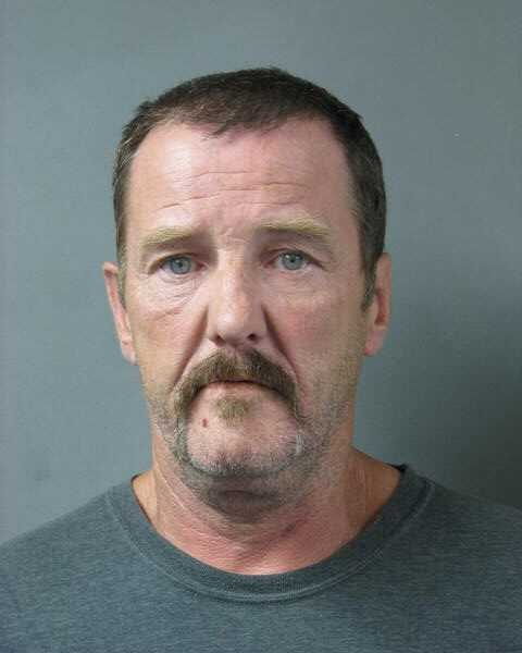Gordon Ritchie, 54, was arrested in July 2014 for on charges of selling and dispensing heroin.