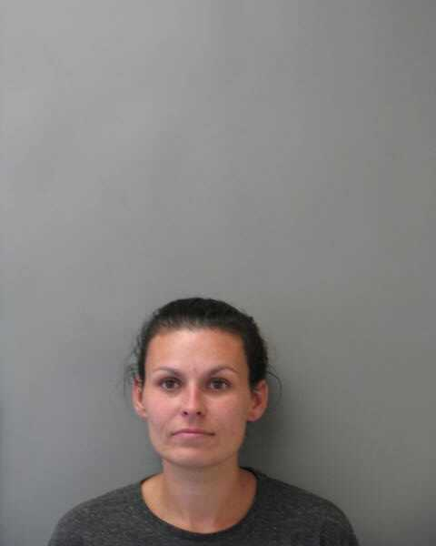 Suzanne Webster, 28, was arrested in July 2014 for allegedly selling heroin.