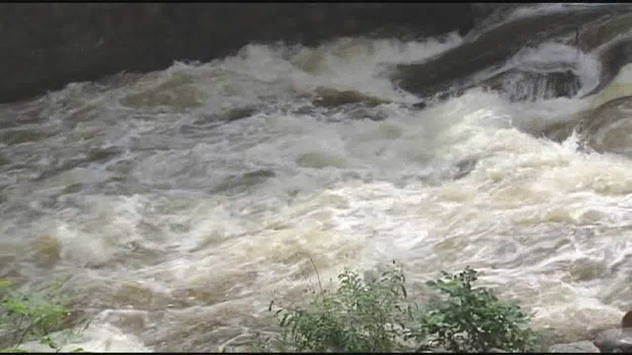 Officials say heavy rain exacerbate danger