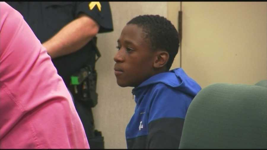 Maurice Williams, 16, of Brooklyn, New York, was arrested and charged with heroin trafficking. Burlington Police, with assistance from Winooski Police, say the teen was in possession of seven grams of heroin and $2,600 in cash. He was arrested at a home in Winooski on Monday and arraigned in the afternoon.