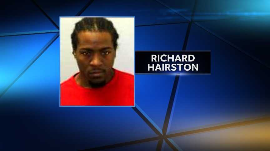 Richard Hairston, 30, of Ithaca, NY, was arrested August 7, 2014 after police found 200 bags of heroin in his possession.