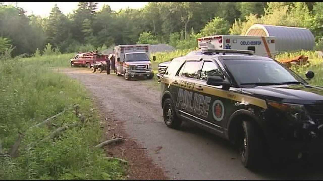img-Search and Rescue Crews Find Missing Woman
