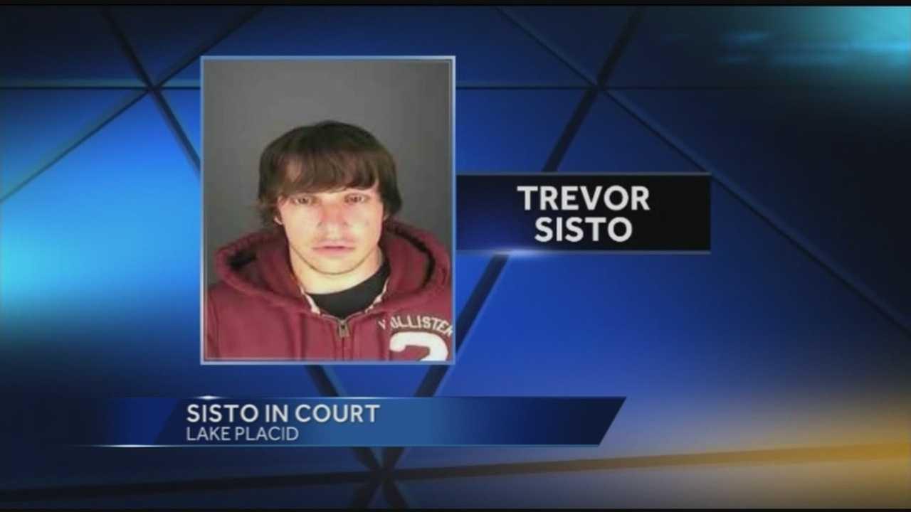 Officials confirm Sisto's criminal record