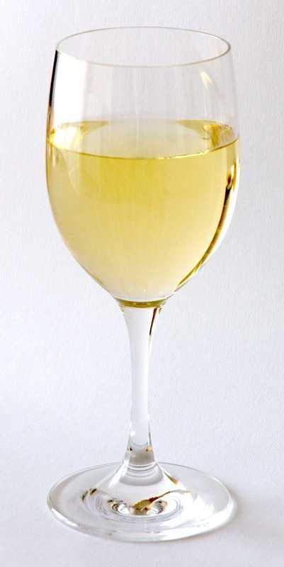 5.) Alcohol