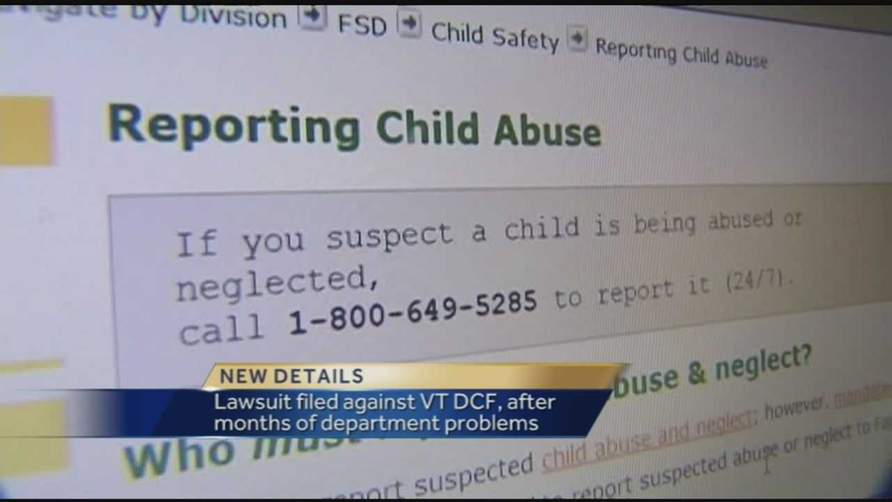 Lawsuit alleges couple abused their children, vulnerable adults